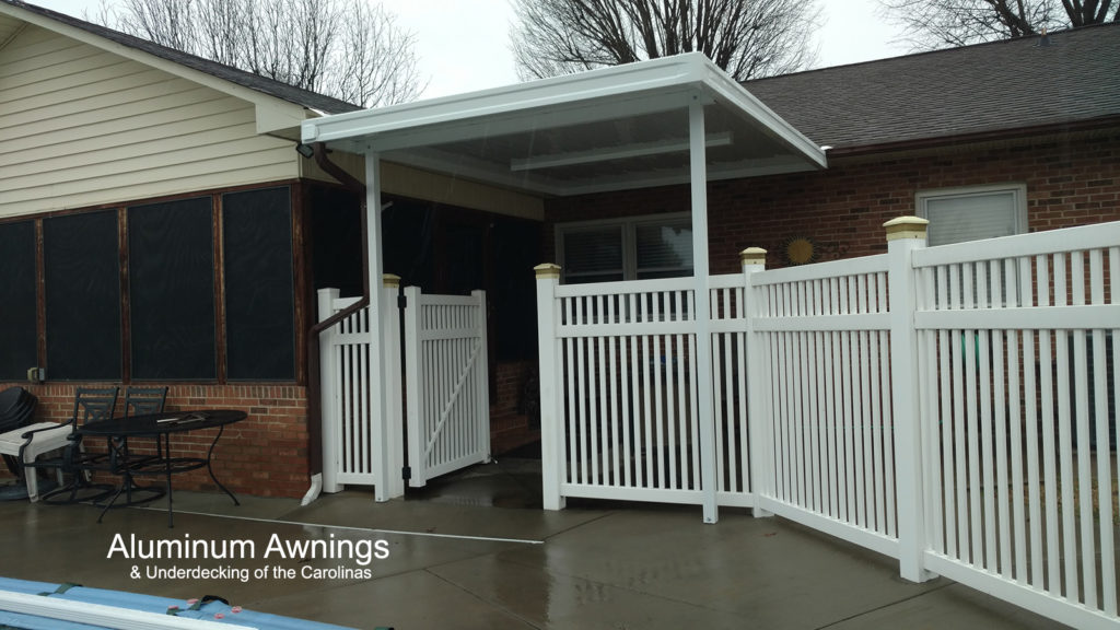 residential awning companies